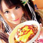 【コスプレエロ動画】秋葉原のメイドカフェ現役店員のエロ動画www