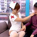 【コスプレエロ動画】こんな可愛い看護師に筆下ろしして貰えるなんて…