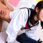 【コスプレエロ動画】激カワなセーラー服美少女ピンサロ嬢が抜けすぎる件