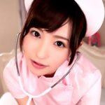 【コスプレエロ動画】可愛すぎる...激カワ看護師がオナニーサポート!
