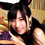 【コスプレエロ動画】毎朝寝起きに抜いてくれる激カワ猫耳美少女!